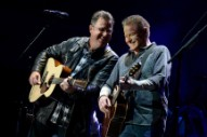 Watch The Eagles Play First Show Without Glenn Frey At Classic West