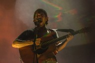 Fleet Foxes Helped A Couple Get Engaged During Their Latitude Set