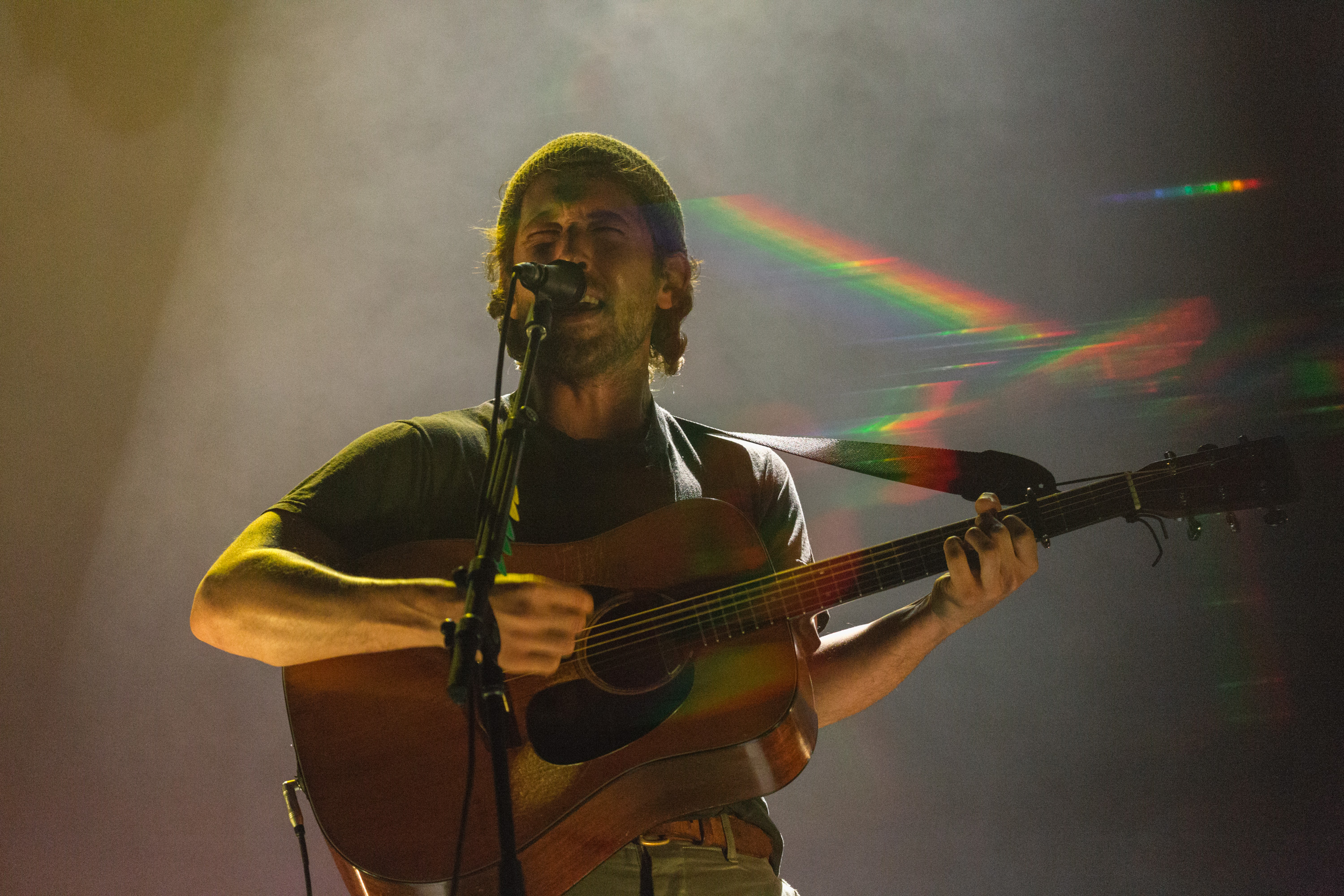 Watch Fleet Foxes Cover Phish And Return The Phavor Stereogum