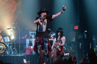 Last Night Guns N&#8217; Roses Played An Epic Set At The Apollo, Today <em>Appetite For Destruction</em> Turns 30