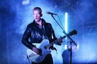 Queens Of The Stone Age Cancel Outside Lands