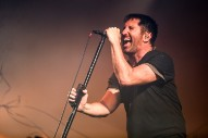 "Trent Reznor: ""When I Hear Grizzly Bear In A Volkswagen Commercial, It Kind Of Bums Me Out"""