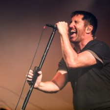 Trent Reznor Shares Takes On Grizzly Bear, Drake, Radiohead