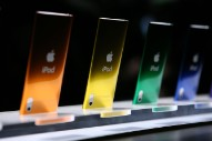 Apple Has Discontinued The iPod Nano And Shuffle