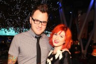 Paramore's Hayley Williams & New Found Glory's Chad Gilbert Announce Separation