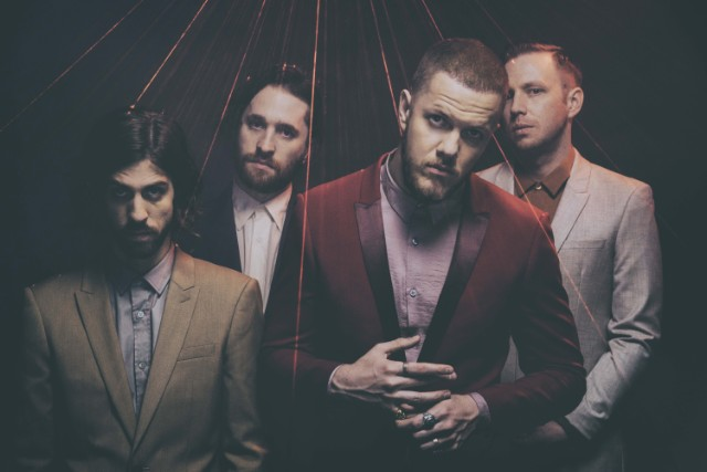 We Regret To Inform You That Imagine Dragons Are Still Popular