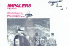 Impalers - Cellar Dweller