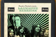 Hear James Elkington Cover Three Kinks Songs For Lagniappe Sessions