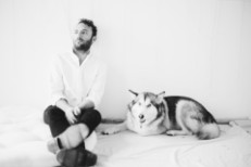 Jaws Of Love. (Local Natives' Kelcey Ayer) -
