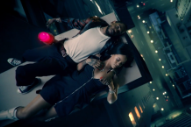 "Kendrick Lamar – ""LOYALTY."" (Feat. Rihanna) Video"