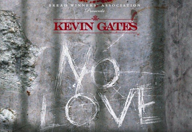 "Kevin Gates – ""No Love"" - Stereogum"