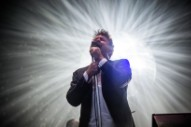 At The Pitchfork Festival, LCD Soundsystem Transcend Through Déjà Vu