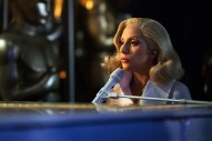 Lady Gaga Speaks Out Against Trump's Transgender Military Ban