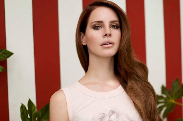 Lana Del Rey Reacts to Her Album Leak: 'U Little F**kers'