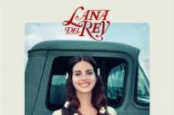 """Lana Del Rey – """"Summer Bummer"""" (Feat. A$AP Rocky & Playboi Carti) & """"Groupie Love"""" (Feat. A$AP Rocky)"""