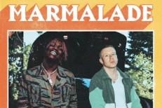 Macklemore - Marmalade