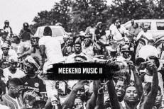 Meek Mill - Meekend Music II