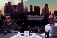 Watch Miguel Preview His New Single On Snoop Dogg&#8217;s Web Series <em>GGN</em>