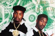 Watch Eric B. &#038; Rakim Reunite At The Apollo For <em>Paid In Full</em>&#8217;s 30th Anniversary