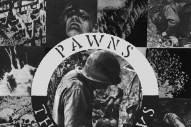 "Pawns – ""Damascus"""