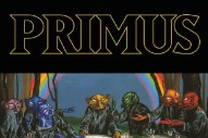 """Primus – """"The Seven"""""""