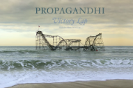 "Propagandhi – ""Victory Lap"""