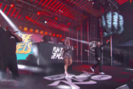 Watch Run The Jewels Bring Trina &#038; Joi Gilliam To The <em>Kimmel</em> Stage