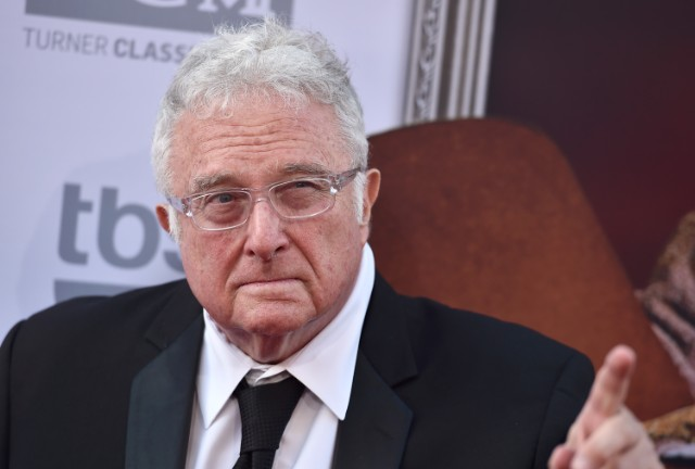 Randy Newman reveals why he scrapped a song about Donald Trump's penis