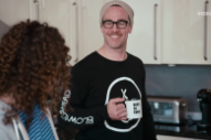 Watch James Van Der Beek As Diplo In <em>What Would Diplo Do?</em> Trailer