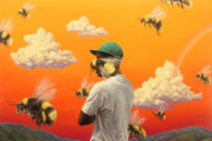 Tyler, The Creator Announces New Album <em>Scum Fuck Flower Boy</em>