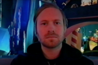 "Blanck Mass – ""The Rat"" Video"