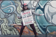 "Alex Lahey – ""Every Day's The Weekend"" Video"