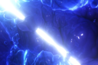 "Jlin And Zora Jones – ""Dark Matter"""