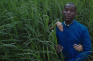 "Love Ssega – ""Crazy Deluded"""