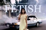 "Selena Gomez – ""Fetish"" (Feat. Gucci Mane)"