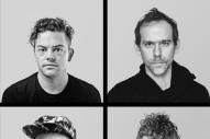 Watch Sufjan Stevens, Nico Muhly, Bryce Dessner, & James McAlister Cover David Bowie In Paris