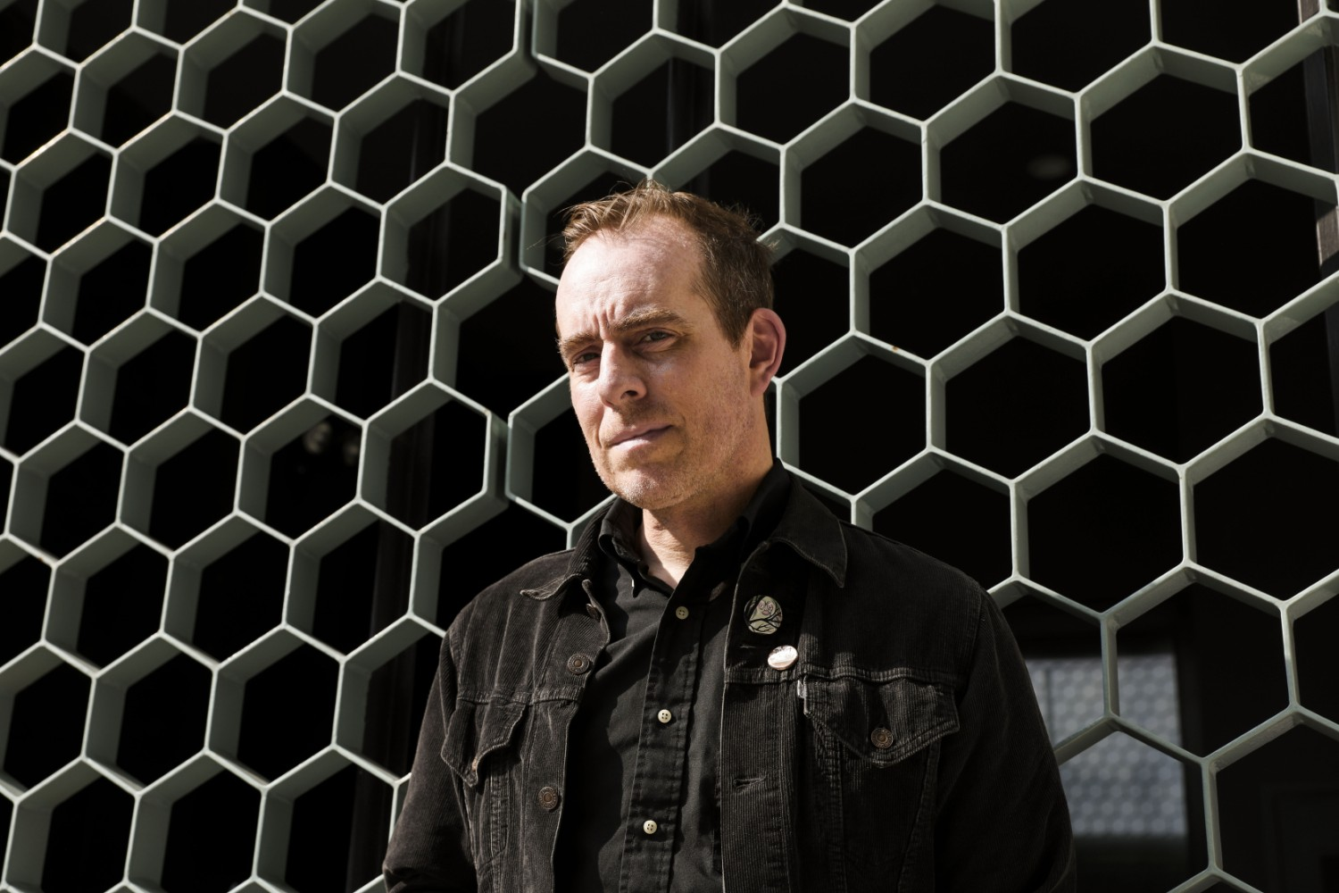 Ted Leo Is Like You