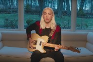 """Torres – """"Three Futures"""" Video"""