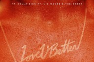 "Ty Dolla $ign – ""Love U Better"" (Feat. Lil Wayne & The-Dream)"