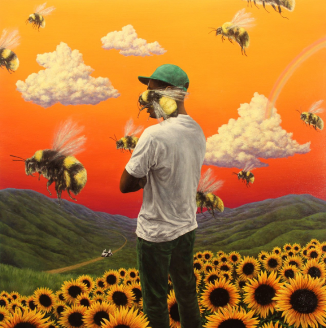 Tyler, The Creator - 'Scum Fuck Flower Boy' Review - Stereogum