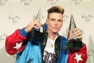 "Vanilla Ice Claims He Bought ""Under Pressure"" From Queen"