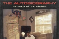 Stream Vic Mensa <em>The Autobiography</em>