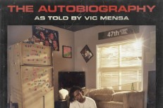 Vic Mensa - The Autobiography