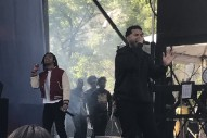Joey Purp And Jamila Woods Show How Deep Chicago Rolls At Pitchfork Fest