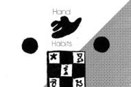 "Hand Habits – ""Yr Heart"""