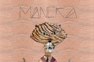 "Maneka – ""Tiger Baby"" (Feat. Jordyn Blakely)"