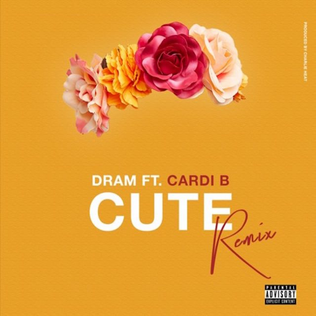 Remix Feat Cardi B Of — Soundexile