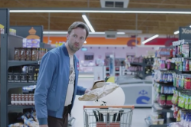 "Cut Copy – ""Airborne"" Video"