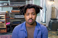 """Everything Is Recorded – """"Close But Not Quite"""" (Feat. Sampha) Video"""