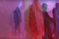 "Frankie Rose – ""Red Museum"" Video"